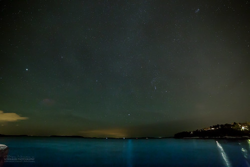 longexposure nightphotography seascape norway stars jupiter desember tønsberg starrynight 2014 vestfold orionsbelt jarlsø flaket normannphotography