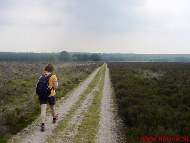 Schaarsbergen    03-06-2006                   40 Km  (70)