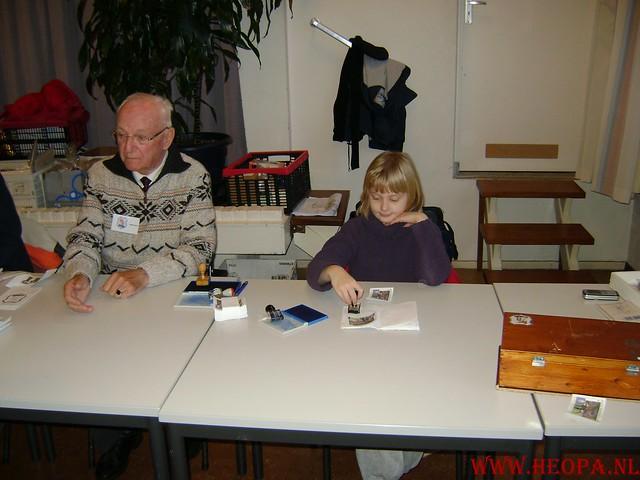 Baarn 40 Km    22-11-2008 (6)