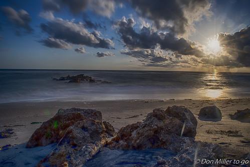 longexposure sky nature water outdoors seascapes florida sunsets beachlife hdr goldenhour ndfilter 3xp caspersenbeach hdrphotography beachphotography d5500 sunsetmadness sunsetsniper