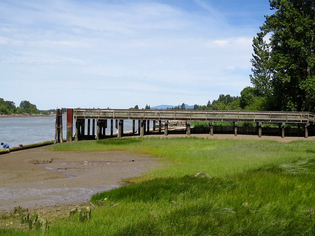 Fraser River Park