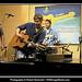Garden Stage Coffeehouse - 06/03/16 - Jesse Terry / Pesky J. Nixon