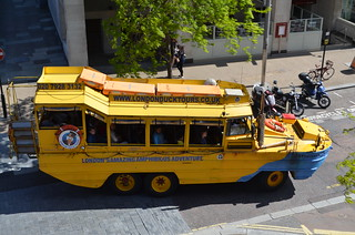 London Duck Tours | by eGuide Travel