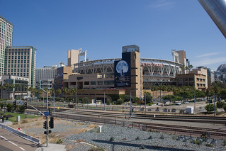 Petco Park | by vagueonthehow