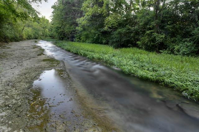 Harpeth River, Williamson Co, TN