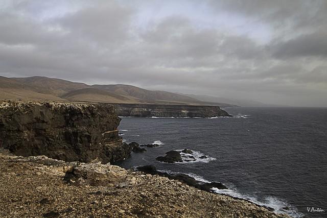 Los Molinos (Fuerteventura)