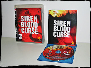 Siren Blood Curse | by reimmstein
