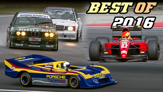 Best of 2016 sounds | by belgian.motorsport