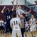 Boys Varsity Basketball vs Homer