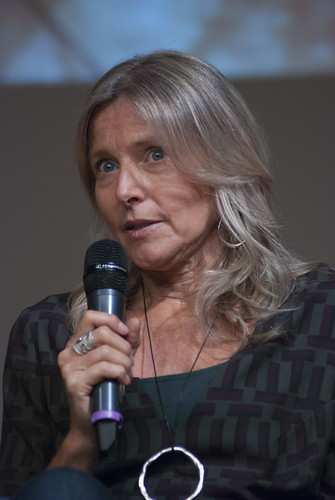 Chiara Giaccardi all'Università del Dialogo
