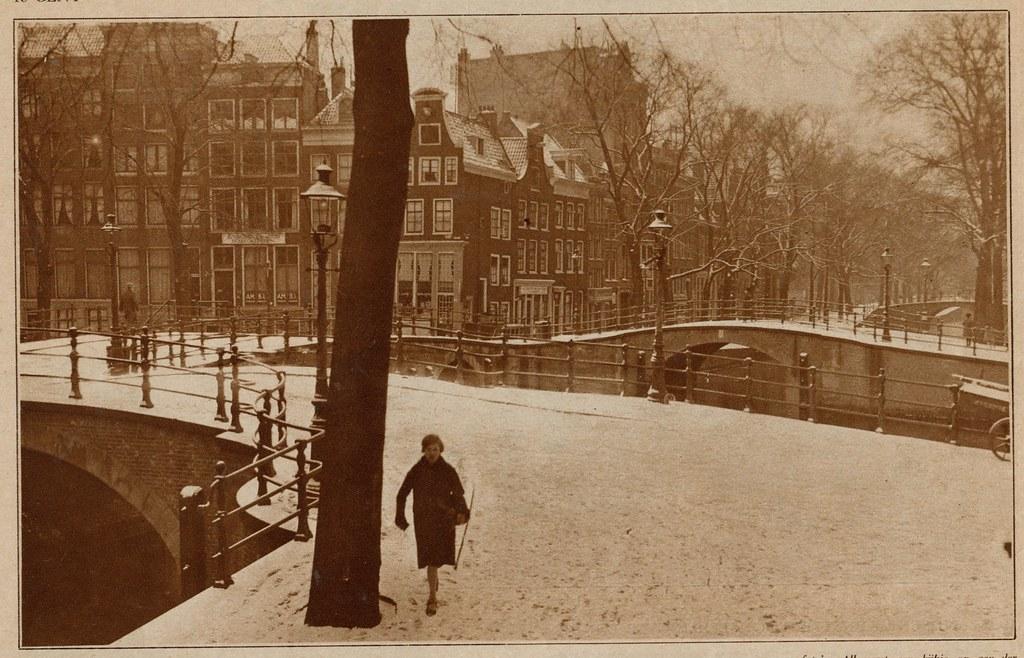 Winter 1929
