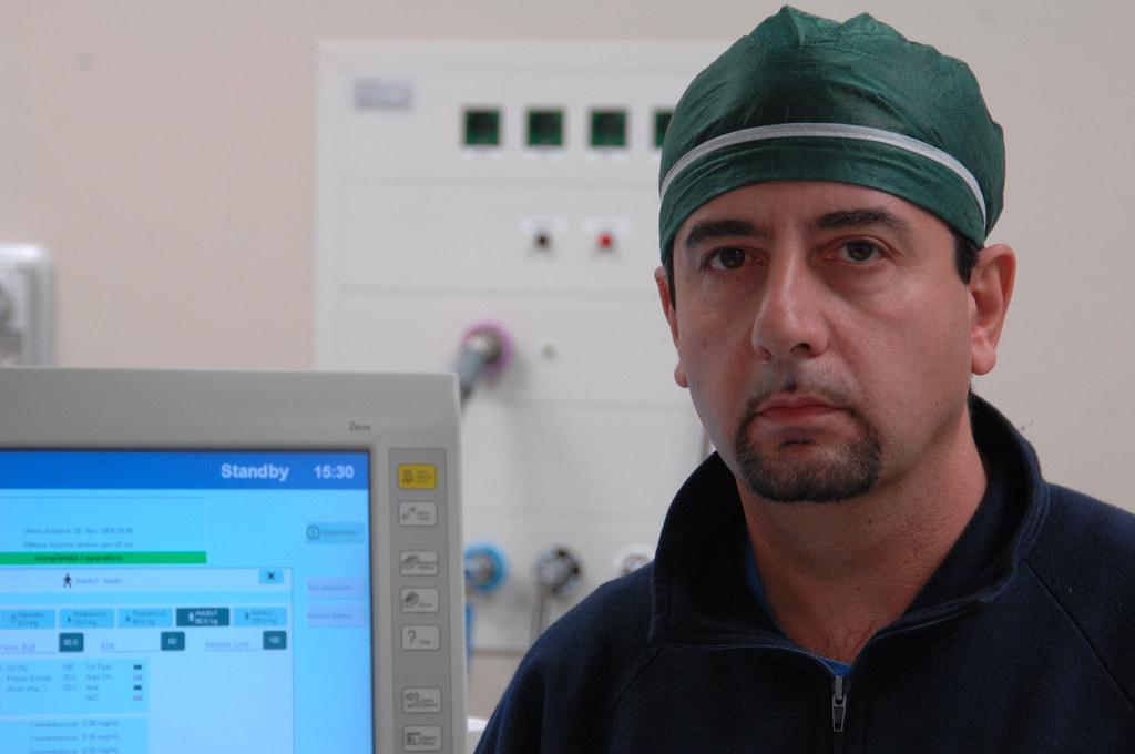 Dr dating paziente siti di incontri Nelson NZ