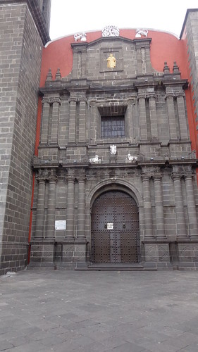 Church of Santo Domingo