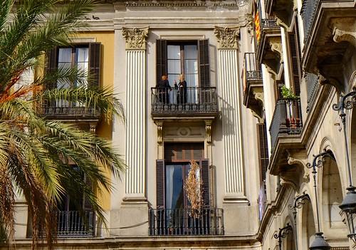 Barcelona | by TresMariasinPie
