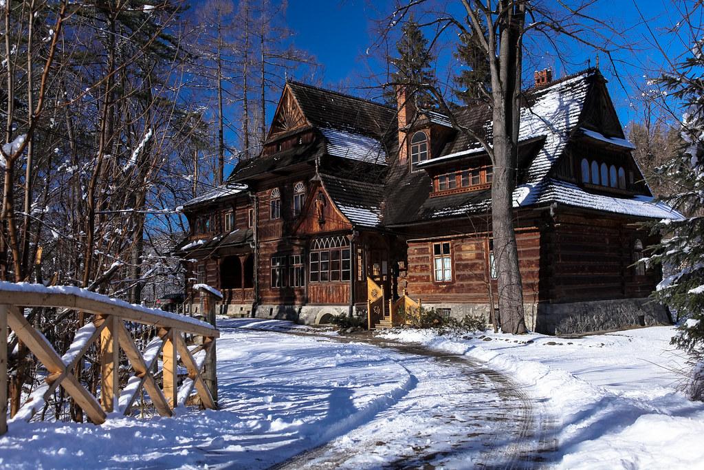 A Villa in Zakopane