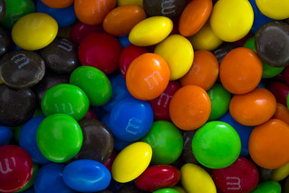 M&MS!! | by Jaafar Alnasser Photography