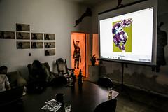 5.ª Questão Estúdio 1+2 - 13-06-2013 - Foto Raul Zito