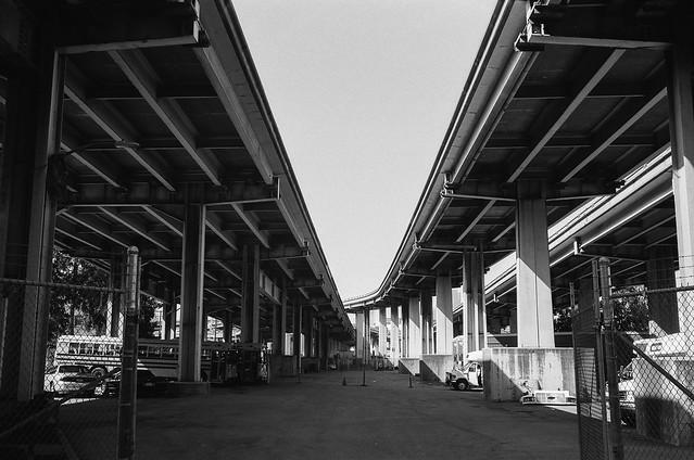 San Francisco on Leica