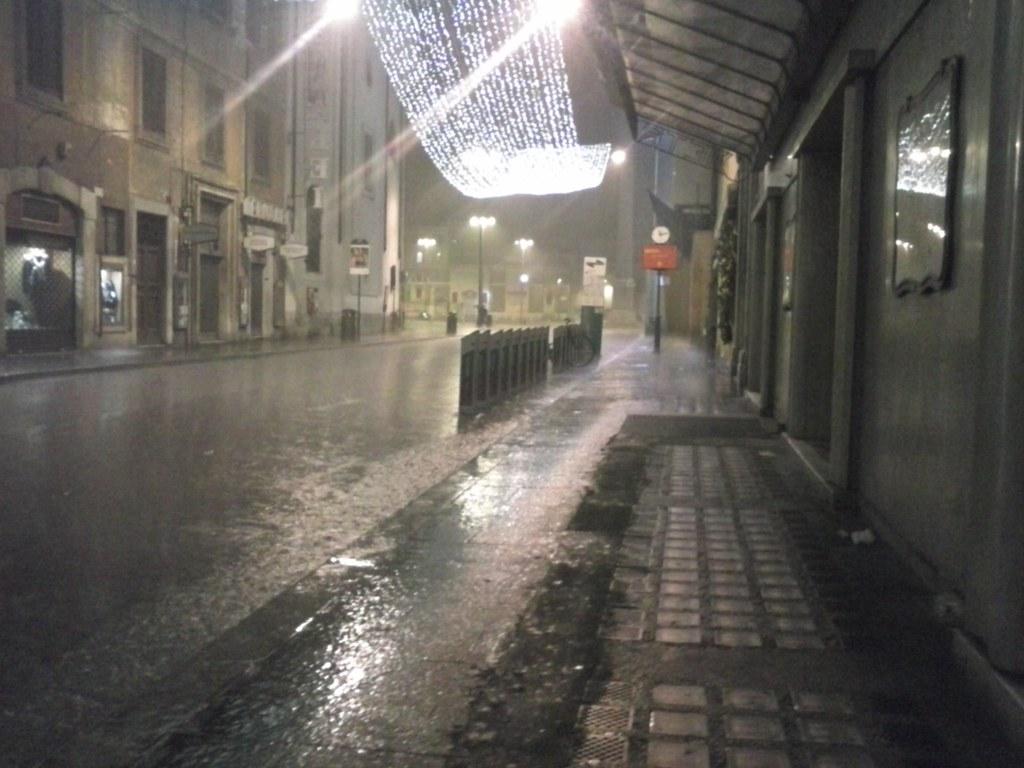 Roma, via del Corso