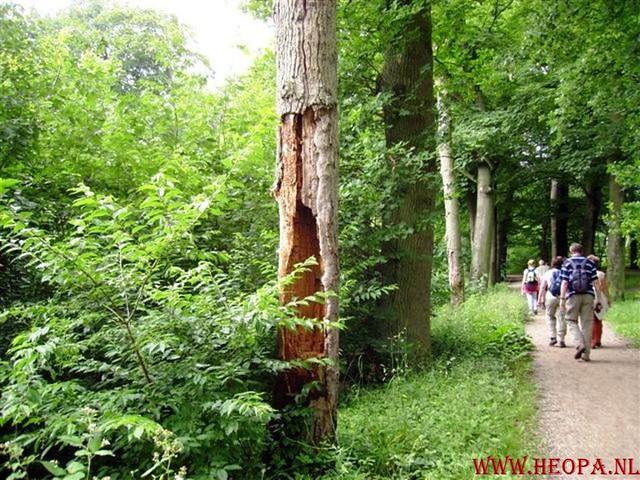 2e dag  Amersfoort 42 km 23-06-2007 (61)