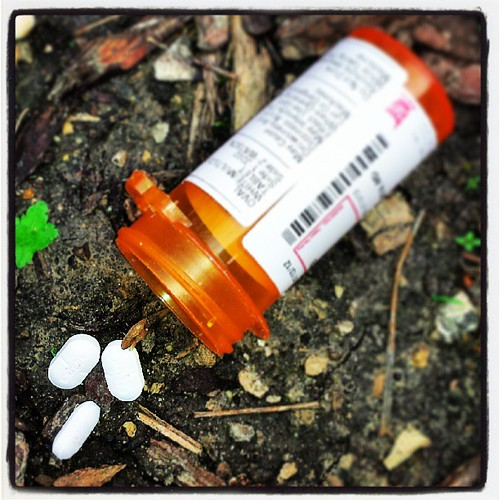 Prescription drugs and the environment ... Be on the lookout for blog post with infographic at http://icountformyearth.wordpress.com #drugs #health #environment   by LynnHasselberger