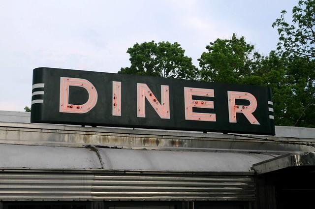 Historic Village Diner
