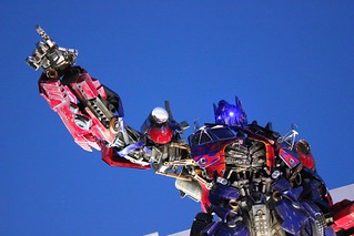 Transformers: The Ride 3D at Universal Orlando | by insidethemagic
