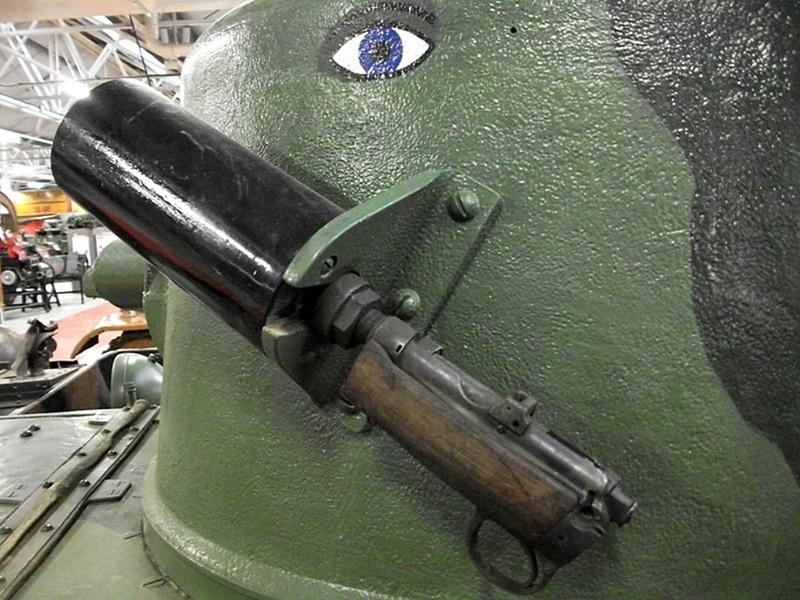 Matilda Mk I (4)