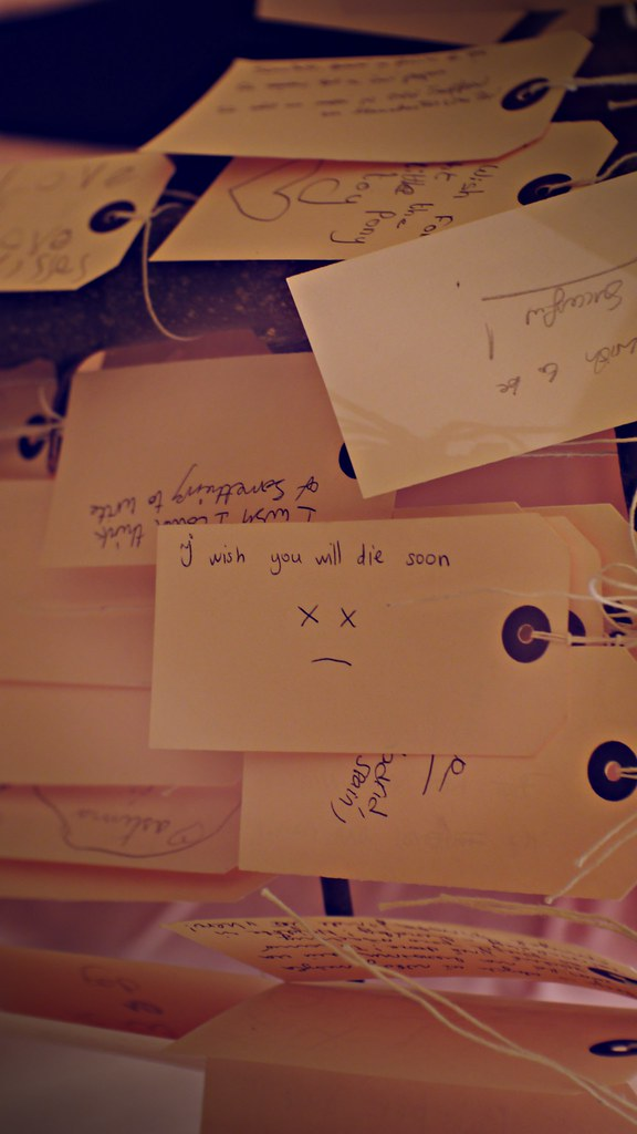 wish no.2