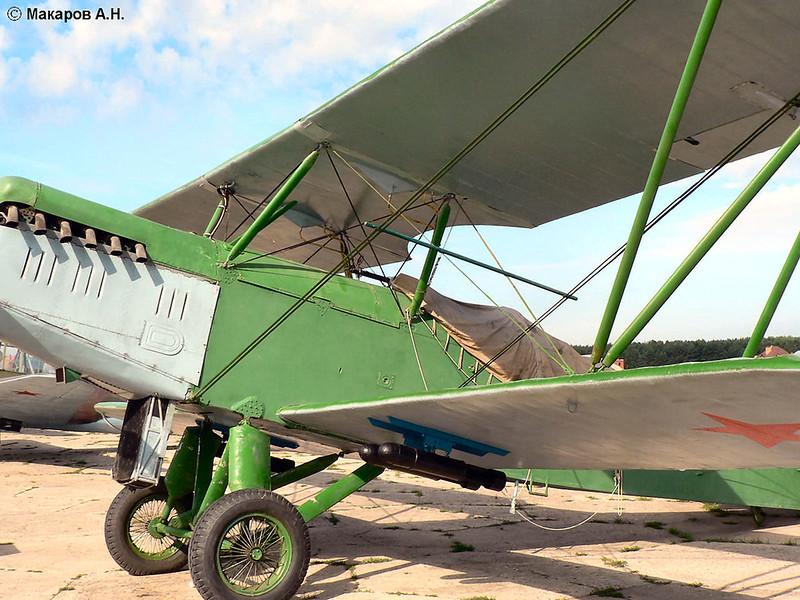 Polikarpov R-5 (4)