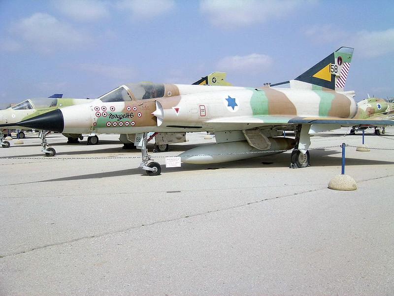 Mirage IIIC (3)