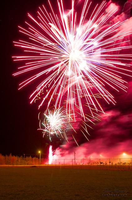Fireworks 2013 46
