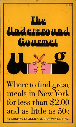 Underground Gourmet-sm