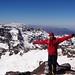 Mt Toubkal Winter Climb, February 2014