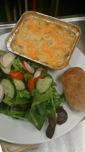 Oh my Shepherd's Pie | by CLNH Lunchbox Cafe