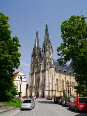 Saint Wenceslas Cathedral