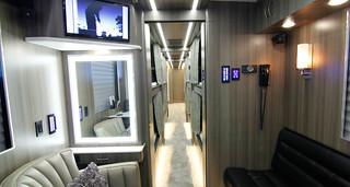 Luxury In Motion