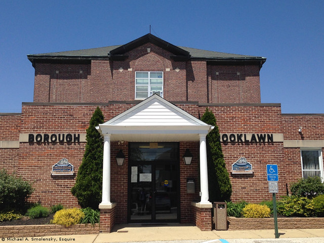 Brooklawn Municipal Court