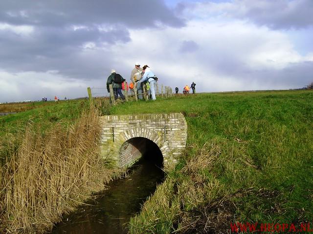 Baarn 40 Km    22-11-2008 (38)