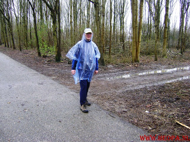 28-03-2009    Opstap 94 Almere              25 Km(43)
