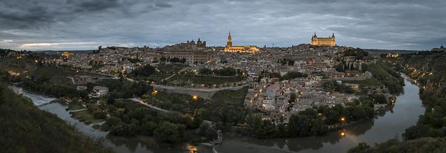 Histórica Toledo
