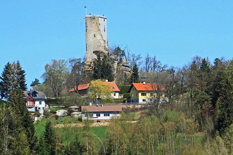 Arbesbach