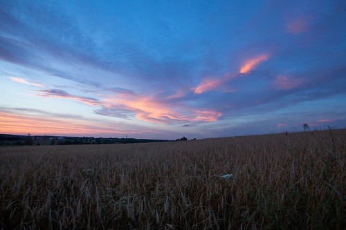 sunset sky field clouds rural canon virginia wideangle shenandoahvalley 1740mm 5dmarkii