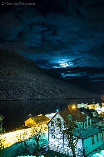 8.Eskifjordur