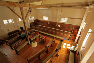 Hertford Meeting Room | by Britain Quaker Meeting Houses