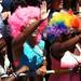 SF Pride 2013: Afro Girls