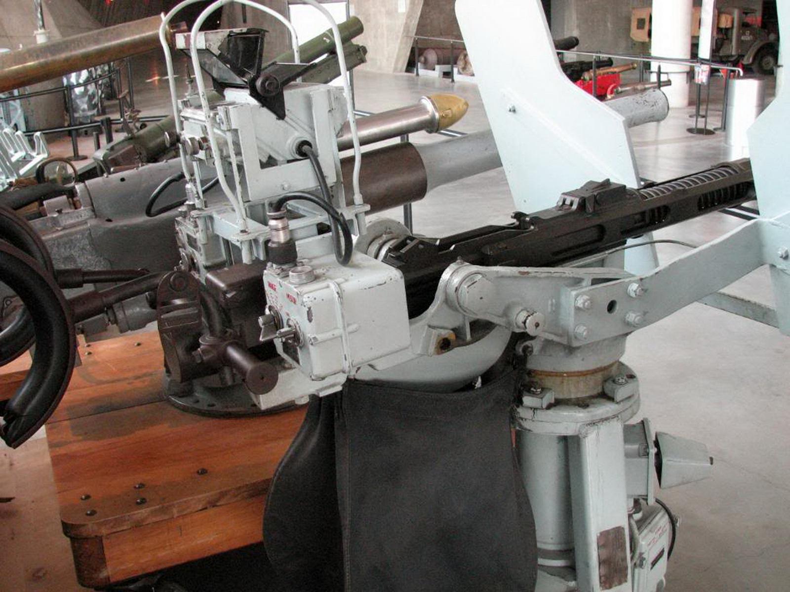 20mm Anti-Aircraft Gun (9)