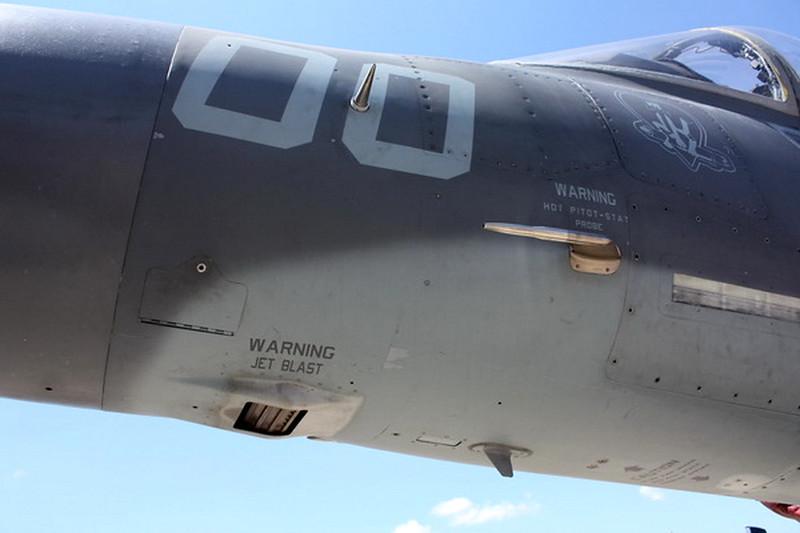 AV-8B Harrier II Plus (3)