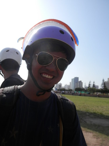 Paragliding in Lima - 4 | by JMParrone