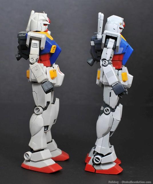 MG RX-78-2 Gundam Ver 3 36